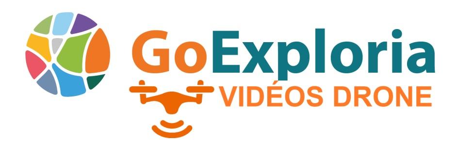 Plan Profil Web Marketing Coop-3.2 Vidéo Drone 3 PROFIL GO EXPLORIA 3 VIDEO DRONE