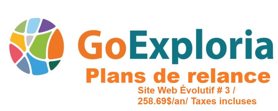 Site Web Évolutif  #3  CLIQUEZ SUR LA PHOTO DE GAUCHE POUR LE DÉTAIL DU PLAN