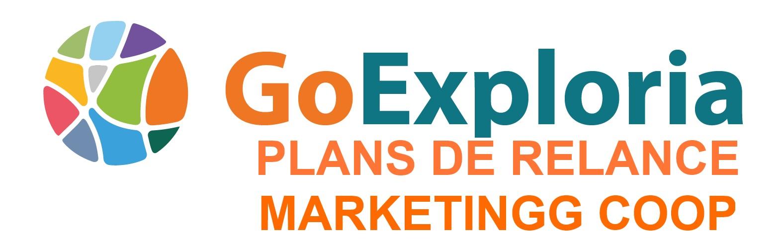 Plan de Relance Économique Marketing Web Coop #10 SADC / MRC / CLD / Villes / Municipalités / Chambres de Commerce