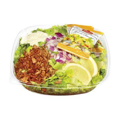 TOUT PRÊT TOUT FRAIS Salade César 9,99 $  ch. 2,30 $ /100g