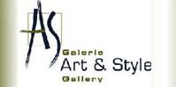 Logo Galerie Art & Style
