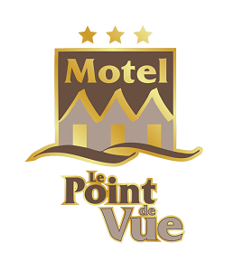 Logo Motel le Point de vue