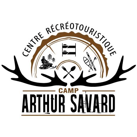 Logo CAMP ARTHUR SAVARD Saint-Siméon