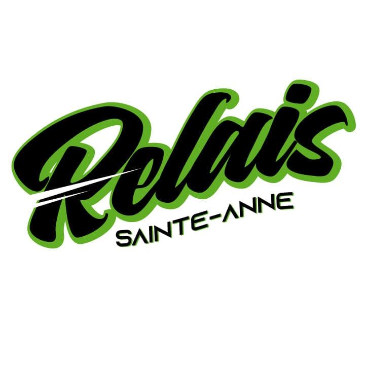 Logo Relais Motoneige Sainte-Anne
