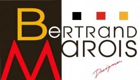 Logo BERTRAND MAROIS DESIGNER