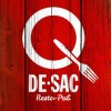 Logo Resto-Pub Q-de-Sac