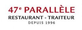 Logo Restaurant le 47e parallèle