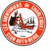 Logo LES AVENTURIERS DE CHARLEVOIX INC