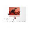 Logo Salon Magie Coiffure