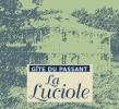 Logo LA LUCIOLE