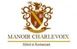 Logo Manoir Charlevoix