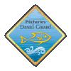 Logo Pêcheries Daniel Girard Inc
