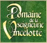 Logo Domaine de la Seigneurie Vincelotte