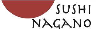 Logo Sushi Nagano