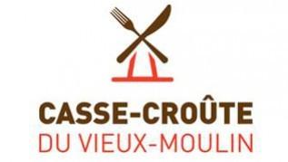 Logo Casse-Croûte du Vieux Moulin