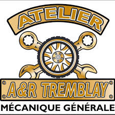ATELIER MECANIQUE A ET R TREMBLAY