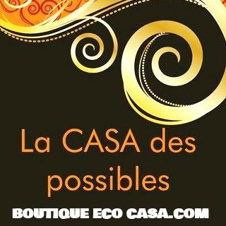 boutique eco caSA