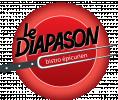 Logo Le Diapason