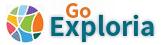 Logo Go Exploria