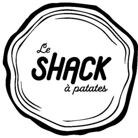 Logo Le Shack à Patates