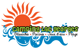 Logo Camping Lac Georges