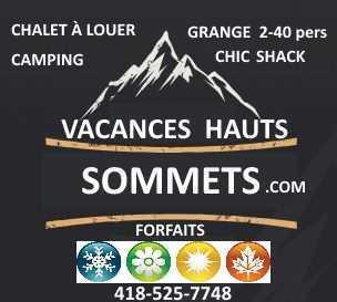 Logo Vacances Hauts Sommets
