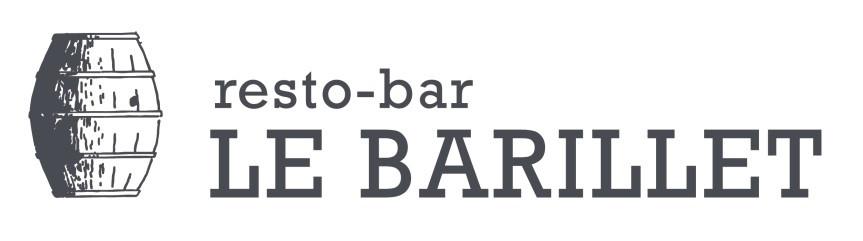 Logo Resto Bar Motel Le Barillet