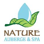 Logo NATURE AUBERGE ET SPA Pohénégamook
