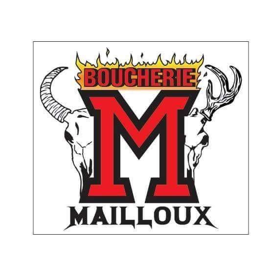 Logo Boucherie Mailloux