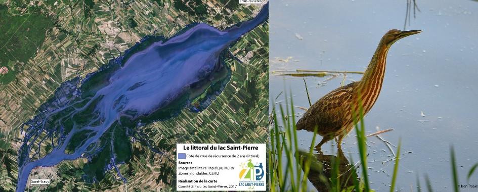 Réserve de biosphère du Lac-Saint-Pierre