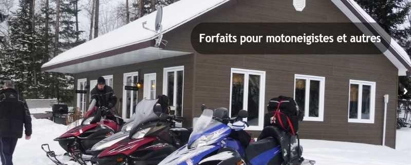 RENDEZ VOUS MOTONEIGE