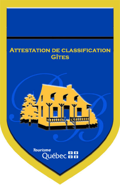 Classification Gîte 0 soleil