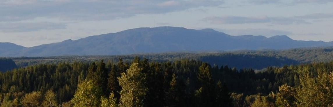 Explorez les Monts Valin 30 minutes