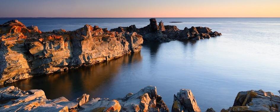 Parc naturel historique de l'Île aux Basques