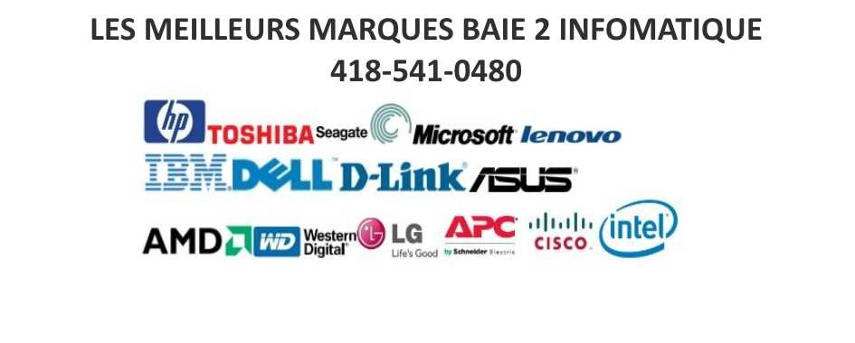 SERVICES INFORMATIQUE SAGUENAY