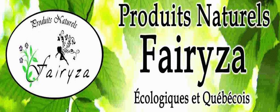 Produits Naturels Fairyza