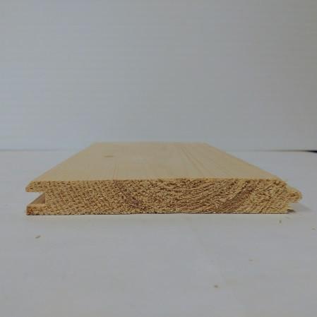Lambris de bois - Finition d'intérieur