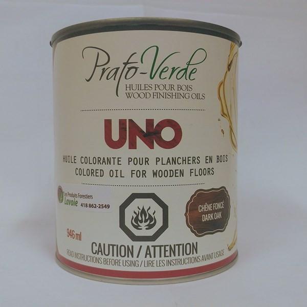 Uno – Prato-Verde Format : 237 ml, 946 ml, 3,78 L. Fiche technique Fiche signalétique