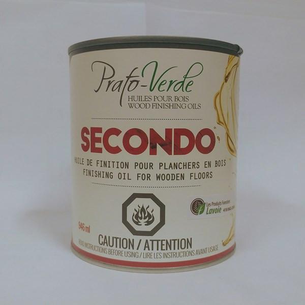 Secondo – Prato-Verde Format : 237 ml, 946 ml, 3,78 L.
