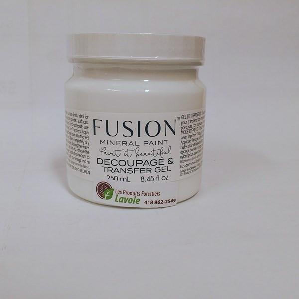Gel de transfert – Fusion Format : 250 ml.