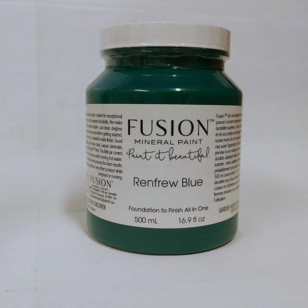 Peinture minéral – Fusion Format : 37 ml, 250 ml (métallique) et 500 ml.