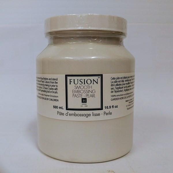 Pâte d'embossage lisse – Fusion Format : 500 ml.