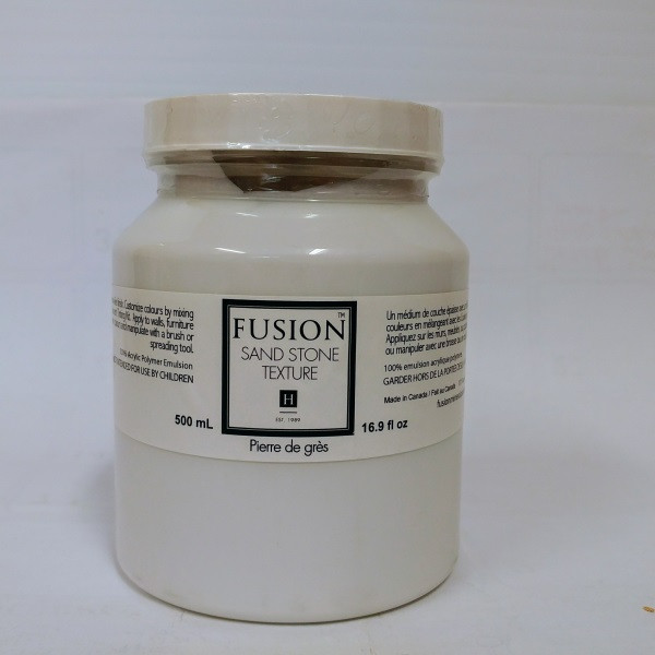 Pierre de grès – Fusion Format : 500 ml.