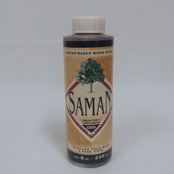 Teinture à base d'eau – SamaN Format : 118 ml, 236 ml, 946 ml, 3,78 L.