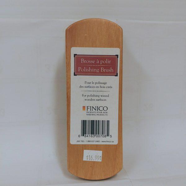 Brosse à polir – Finico