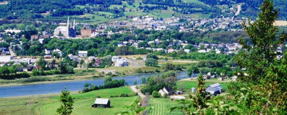 Baie saint paul goexploria for Auberge la maison otis baie saint paul