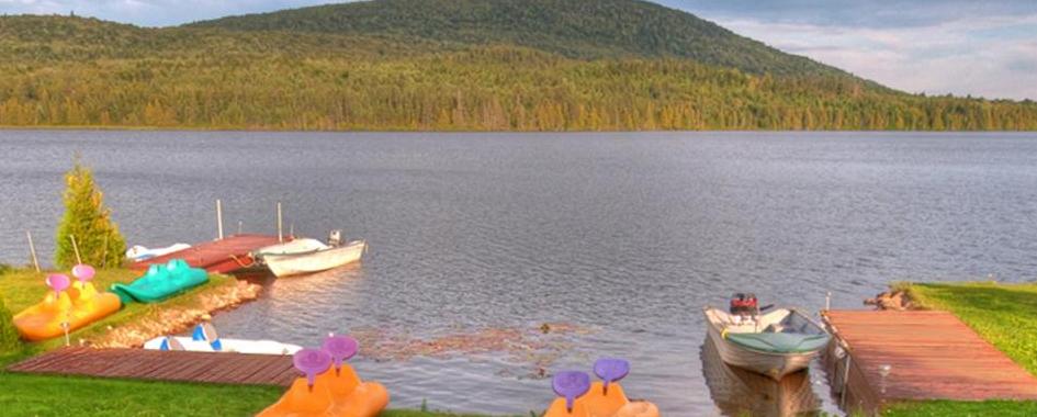 Lac Saint-Tite