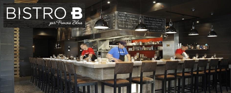 Restaurant Bistro B