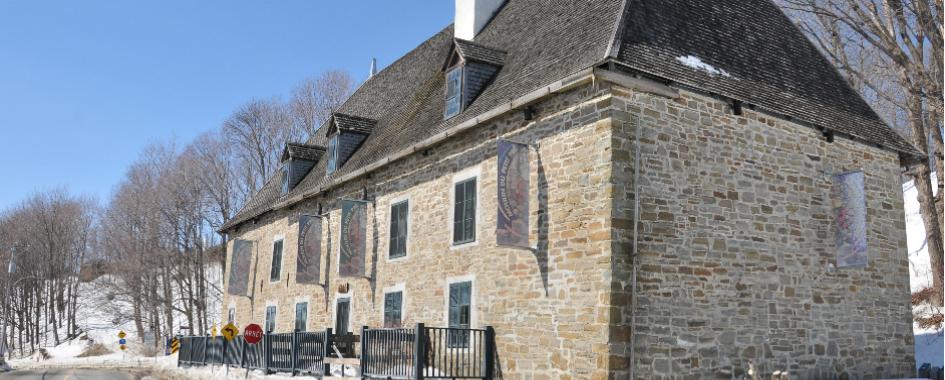 Moulin du Petit Pré