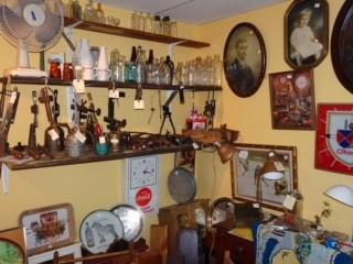 L'Antiquaire de Saint-Irénée